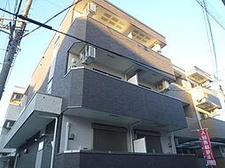 近鉄南大阪線 今川駅 徒歩3分の賃貸アパート