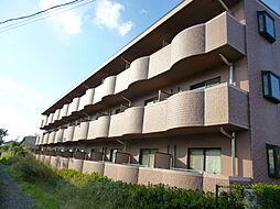 ルミエール・フレア[3階]の外観