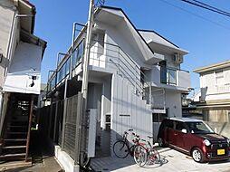 小田急江ノ島線 東林間駅 徒歩5分の賃貸マンション