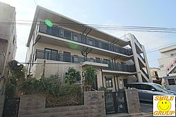 T・K CHROMA(クロマ)[3階]の外観