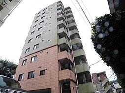 長崎県長崎市西山2丁目の賃貸マンションの外観
