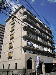 シャトル浩栄[7階]の外観