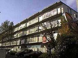 戸山ハウス