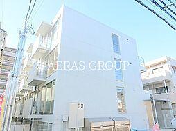 西武新宿線 花小金井駅 徒歩10分の賃貸マンション