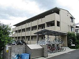 アンソレイユ湘南[2階]の外観