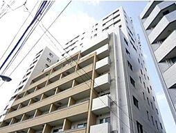 パークルージュ赤坂檜町[7階]の外観