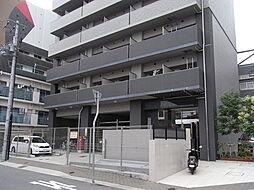 エスリード神戸三宮ノースゲート[8階]の外観