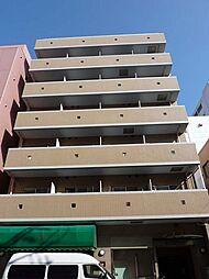 ドミール関内[5階]の外観