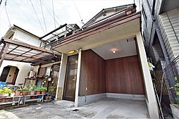 [一戸建] 大阪府羽曳野市高鷲6丁目 の賃貸【/】の外観