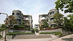 兵庫県神戸市西区井吹台東町1丁目の賃貸マンションの外観