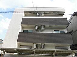 フジパレス内本町3番館[1階]の外観