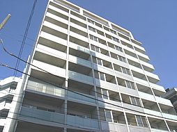 東京都豊島区池袋4丁目の賃貸マンションの外観