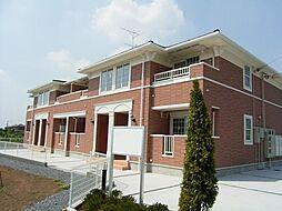 関東鉄道常総線 下妻駅 8.2kmの賃貸アパート