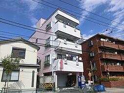 ガーデンハウス[4階]の外観