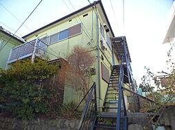 飯塚荘[2階]の外観