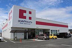 愛知県豊橋市高洲町字小水尾の賃貸アパートの外観
