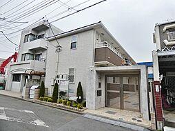 JR南武線 谷保駅 徒歩6分の賃貸アパート