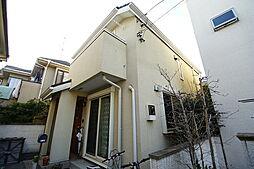 [一戸建] 東京都杉並区善福寺3丁目 の賃貸【/】の外観