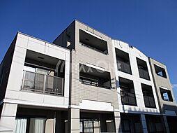 カーサフィオーレ[1階]の外観