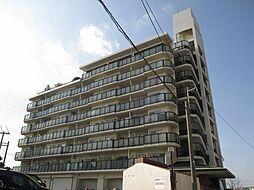 旭シィックスマンション[7階]の外観