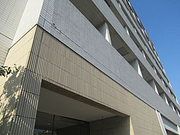 東京都大田区大森西4丁目の賃貸マンションの外観
