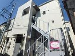 N.Y.アベニュー横浜[103号室]の外観