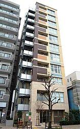 ボンナチュール入谷[8階]の外観