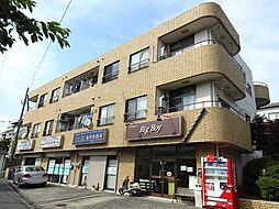 神奈川県横浜市旭区柏町の賃貸マンションの外観