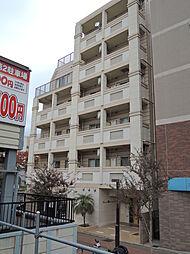 ピュアハートミナミ[3階]の外観