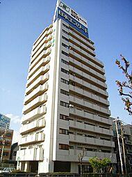 コート塚本[8階]の外観