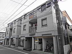 千葉県浦安市堀江6の賃貸マンションの外観