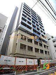 東京メトロ千代田線 湯島駅 徒歩6分の賃貸マンション
