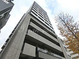 レクシード神田[2階]の外観