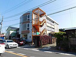 鎌倉徳増ビル[305号室]の外観
