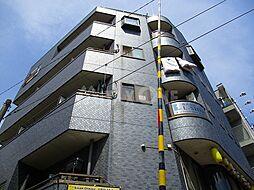 下里ビル[3階]の外観