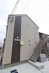 ヒルズ戸塚町[206号室]の外観