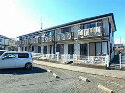 [テラスハウス] 神奈川県相模原市中央区上矢部4丁目 の賃貸【/】の外観