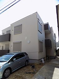 JR阪和線 堺市駅 徒歩8分の賃貸アパート