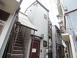 荒田ハウス[1階]の外観