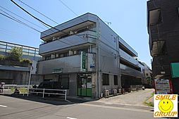 島田ハイツ2[305号室]の外観