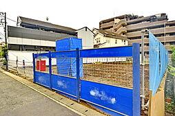 JR南武線 津田山駅 徒歩7分の賃貸アパート
