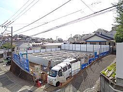 JR横須賀線 東戸塚駅 バス19分 六ツ川4丁目下車 徒歩3分の賃貸マンション