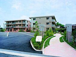 福岡県朝倉郡筑前町二の賃貸マンションの外観