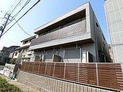 京王井の頭線 西永福駅 徒歩3分の賃貸マンション