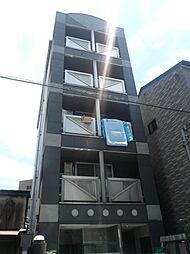 ピラタス[5階]の外観