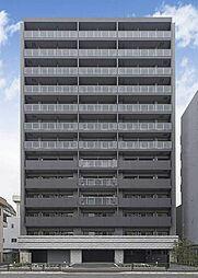 ガーラ・グランディ東陽町[6階]の外観