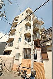 コーポイケオ[5階]の外観