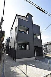 THE HOUSE 与野本町 Noir