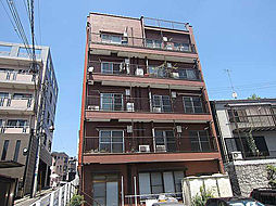 第1廣田マンション[3階]の外観