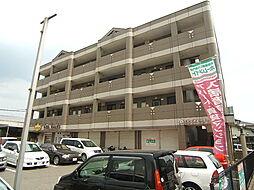 コンフォーレミカサ[3階]の外観